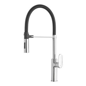 WS Bath Collections Candy Single Lever Sink Mixer with Swive