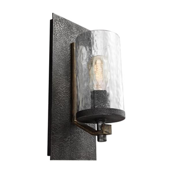 Feiss Angelo 1-Light Wall Sconce