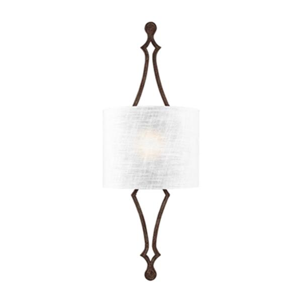 Feiss Tilling 1-Light Large Wall Sconce