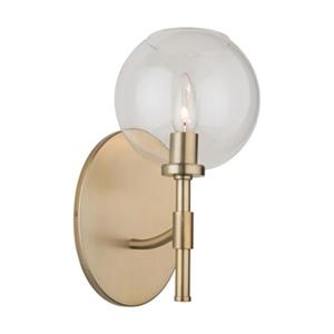 Steven & Chris by Artcraft Hamilton Collection 1-Light Wall Sconce