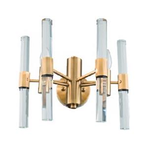 Bethel International MU Series 2-Light Wall Sconce