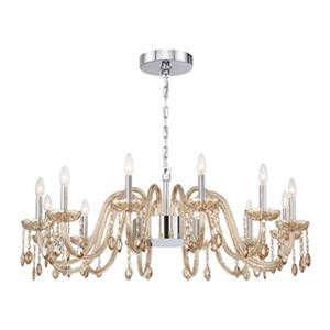 Eurofase Lighting  Ferrero 16-Light Chandelier