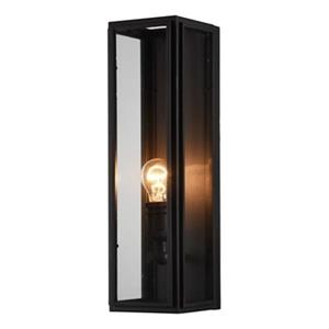 Design Living 1-Light Rectangle Wall Sconce