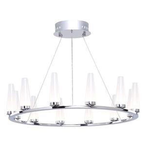 Artcraft Lighting Briar 12-Light Chandelier,AC7511