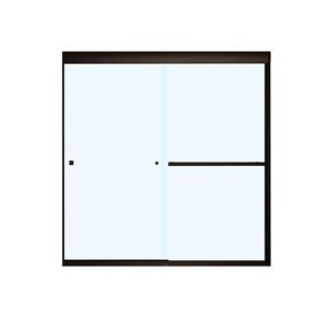 Aura Tub Door - 59