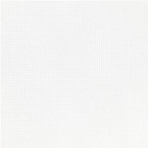 Papier peint contemporain à pois