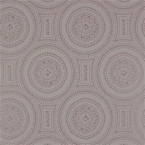 Papier peint anneaux tribaux géométriques
