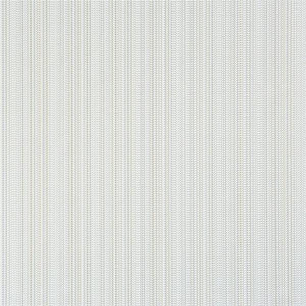Walls Republic Zipper Teeth 57 sq ft Gainsboro Unpasted Wallpaper