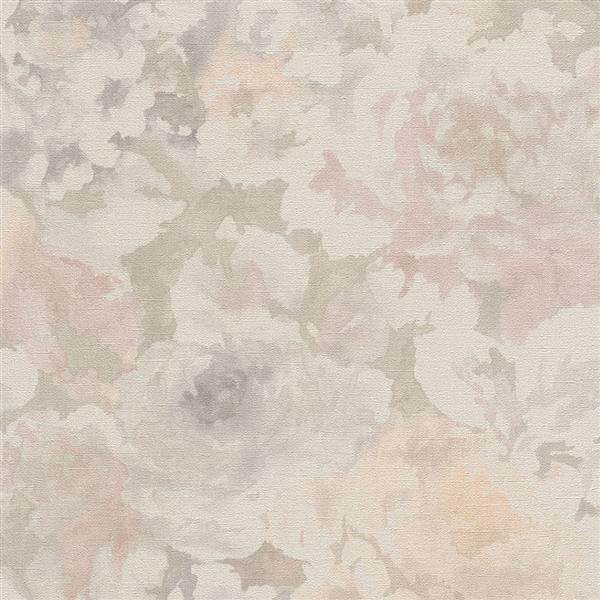 Papier peint abstrait aquarelle