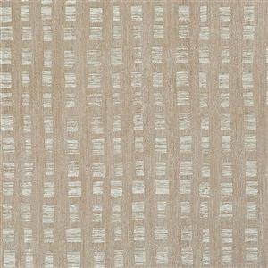 Brewster Wallcovering Scratched Geometric Squares 57sq-ft Taupe Unpasted Wallpaper