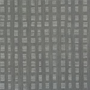 Brewster Wallcovering Scratched Geometric Squares 57sq-ft Slate Unpasted Wallpaper