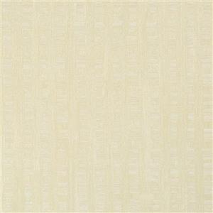 Brewster Wallcovering Scratched Geometric Squares 57sq-ft Beige Unpasted Wallpaper