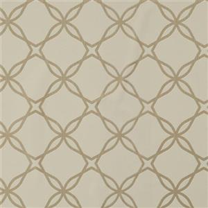 Papier peint géométrique tordu