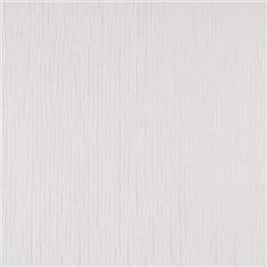 Walls Republic White Stripes Non-Woven Paste The Wall Torrent Textured Wallpaper