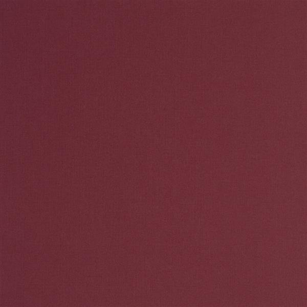 Walls Republic Burgundy Plaid Non-Woven Paste The Wall Tone Pattern Wallpaper