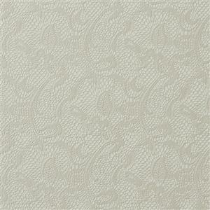Papier peint en dentelle traditionnelle