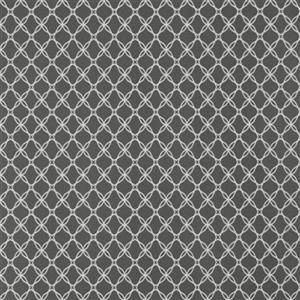 Papier peint géométrique secret