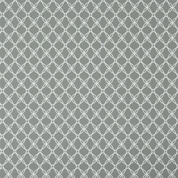 Walls Republic Secret Geometric 57 sq ft Cool Grey Unpasted Wallpaper