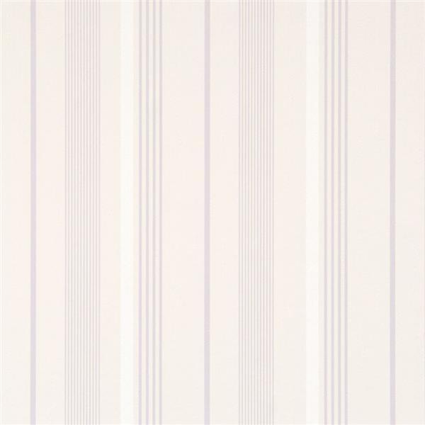 Papier peint à rayures chemin