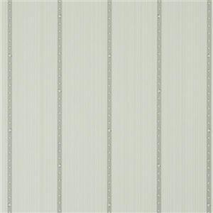 Papier peint  à rayures imagine