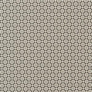 Walls Republic Warm grey Abstract Non-Woven Paste The Wall Geometric Lace Doilies Wallpaper