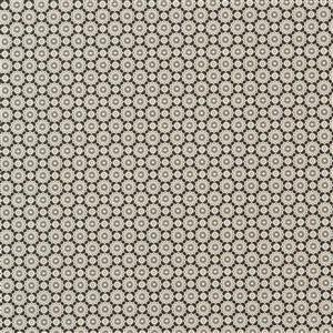 Papier peint géométrique en dentelle