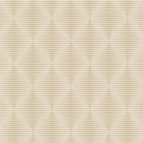 Walls Republic Light Gold Geometric Non-Woven Paste The Wall Modern Pulse Wallpaper