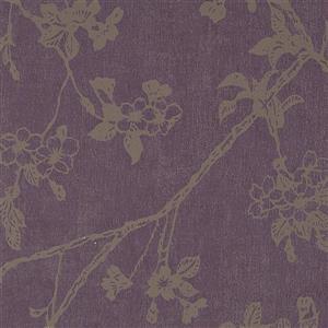 Papier peint florale florale