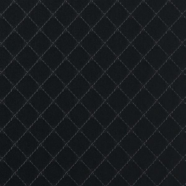 Walls Republic Black Geometric Non-Woven Paste The Wall Ease Stitched Wallpaper