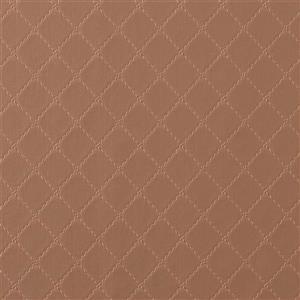 Papier peint géométrique cousu
