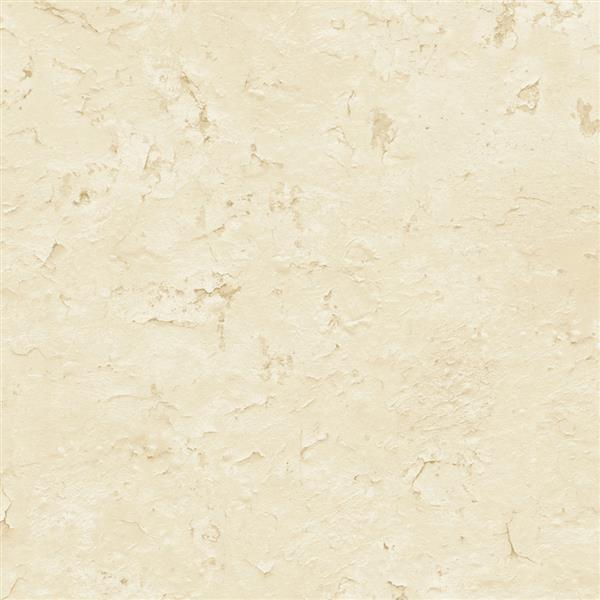Walls Republic Beige/Off-White Contemporary Faux Plaster Wallpaper