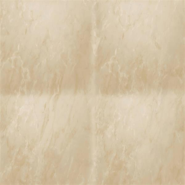 Walls Republic Gold/Gold Contemporary Faux Marble Wallpaper
