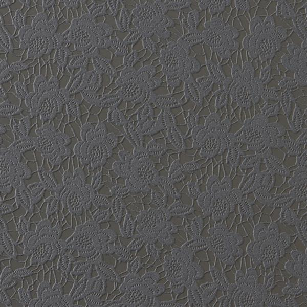 Papier peint classic florale dentelle