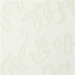 Walls Republic Cream Myth Pattern Non-Woven Unpasted Wallpaper