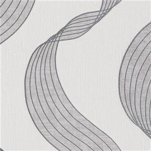 Papier peint rubans