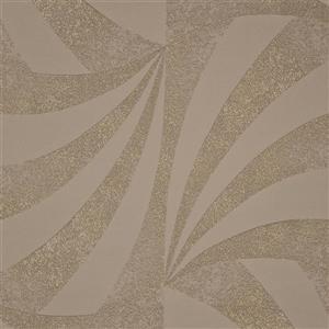 Walls Republic Gold Flamestitch Non-Woven Paste The wall Fireworks Pattern Wallpaper