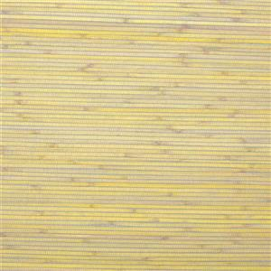 Walls Republic Bamboo Wood Grasscloth Paste the Paper Wallpaper