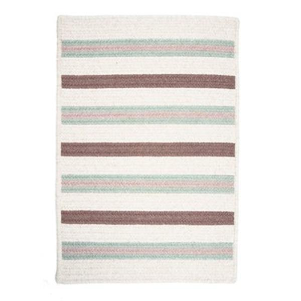 Colonial Mills Allure 2-ft x 8-ft Misted Green Area Rug