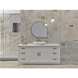 Meuble-lavabo 72