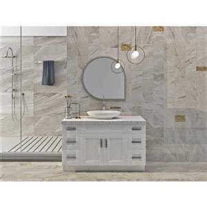 Meuble-lavabo 54