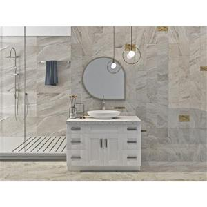 Meuble-lavabo 48