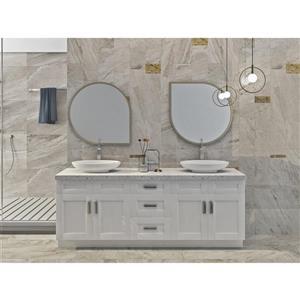 Meuble-lavabo 84