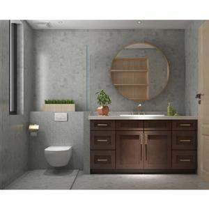 Meuble-lavabo 63