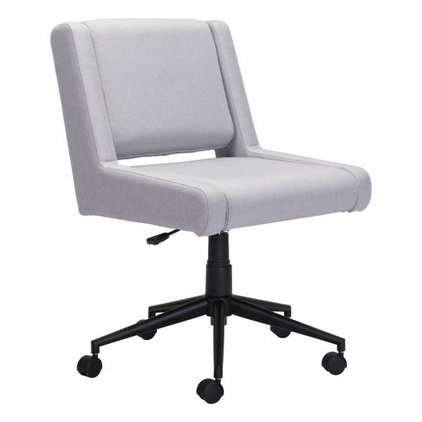 2 Zuo Bureau Brix23 Modern Chaise De 0wOvNy8nm