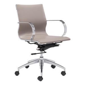 Glider Office Chair - 18