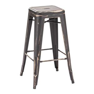 Outstanding Amisco Woodland Screw Stool Black 41269 We 1B5187 Rona Gmtry Best Dining Table And Chair Ideas Images Gmtryco