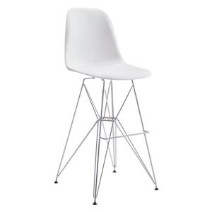 Zip Bar Stool - 28.7