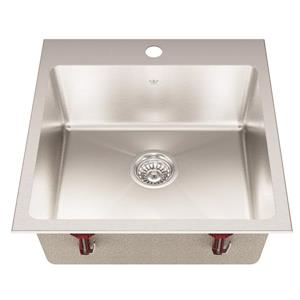 Franke Single Sink - 20.56