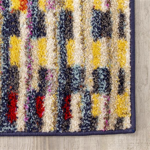 Tapis Saffron de Kalora, 5' x 8'