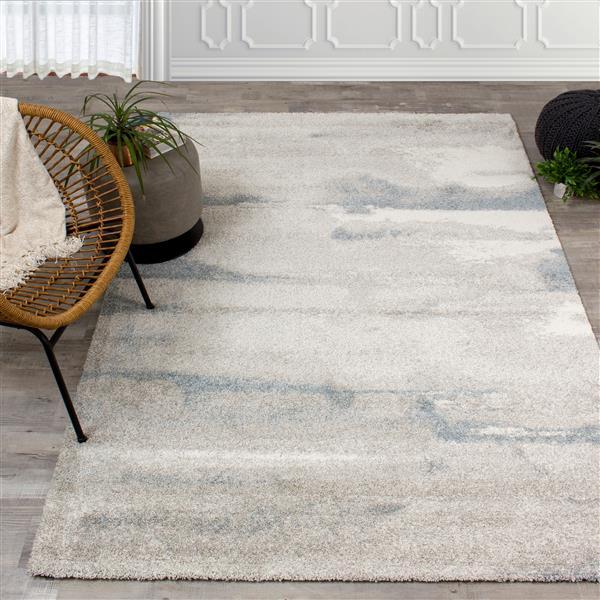 Kalora Sable Cirrus Rug - 7' x 10' - Grey